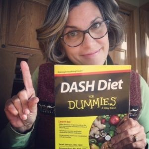 Dash Diet For Dummies®