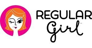 Regular Girl® logo